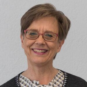 Christine Bouvard Marty